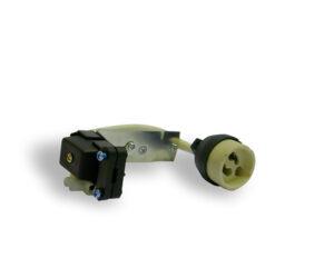 GU10 Lampholder for Downlights