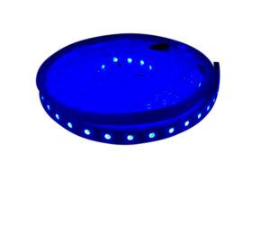 Flexi RGB LED Strip 24v IP65