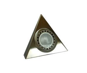 TRL. Triangular Halogen Kitchen Cabinet Light. IP20
